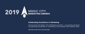 Magic City Marketing Awards - 2019 - Birmingham AMA