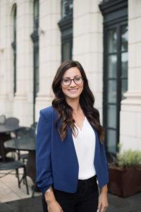 Alexandra Lloyd-President-Elect