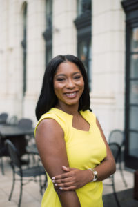 Joi Brown- VP Diversity, Equity and Inclusion
